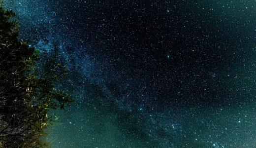 【過去写真】星空2