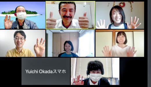 兵庫県立大学大学院様向けのスマホ写真講座開催!